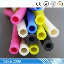 Reusable pliable surgical medical grade PVC tubing for hospital facility