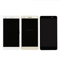 Replacement Mobile Phone Parts Full LCD Complete LCD Touch Screen Digitizer Assembly For Huawei Honor 7