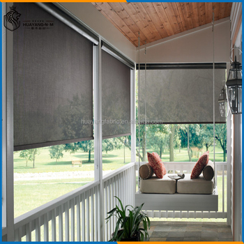Cheap house window blind curtains