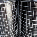 PVC Coated Competitive Price ISO Certification Welded Wire Mesh