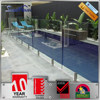 Superhouse high quality aluminum pool fencing with AS2047 standard