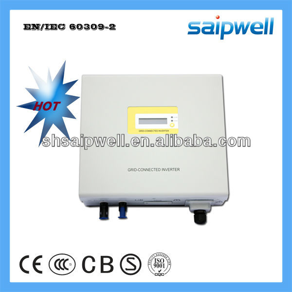 Solar Grid Tie Inverter 3000W IP65