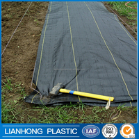 High quality pp weed control ground cover,gardening plastic ground cover anti grass