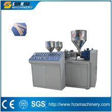 Automatic drinking straw production machine