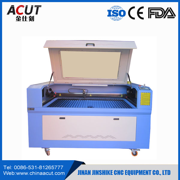 cheap price 60w 80w 100w hobby laser engraving and cutting machine