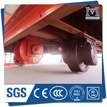 Concrete electrical transfer cart with wheels manufacture with ISO certification