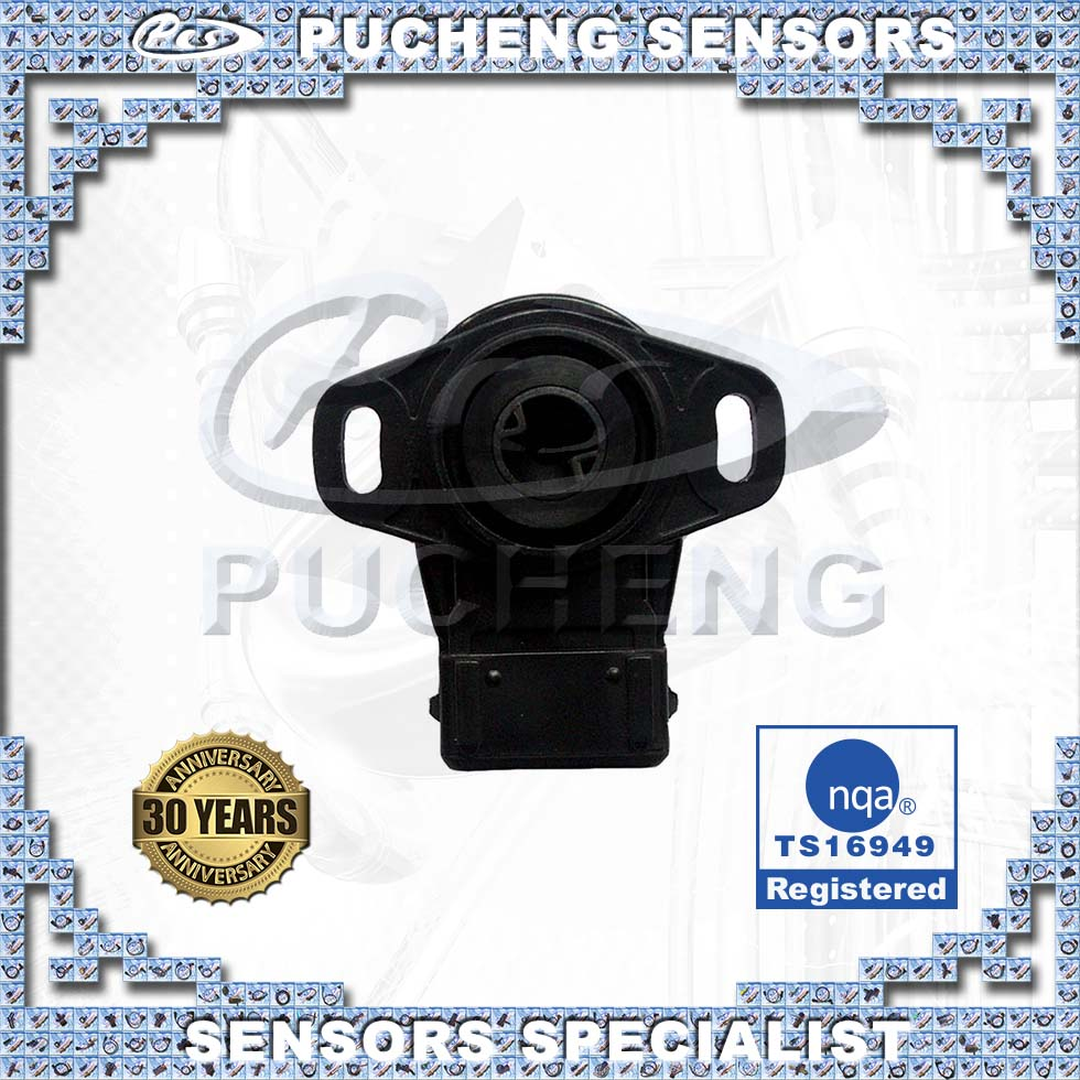 88 57 195 / 8857195 Throttle Position Sensor for SAAB