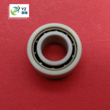 High quality angular contact bearing precision bearings b7207c p4 double row self-aligning ball