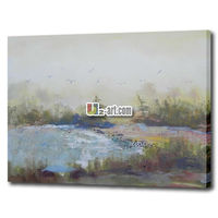 Best selling 100% hand painted high quality canvas oil painting, arts and craft, art picture