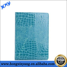 Hot Selling leather case cover for ipad 5