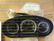 Dashboard Gauges JINMA PART NO.:C110-015 Jinma Tractor Parts