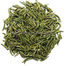 Chinese green tea Mengding huangya tea yellow bud tea