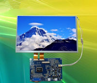 High Quality usb touch screen tft lcd screen driver