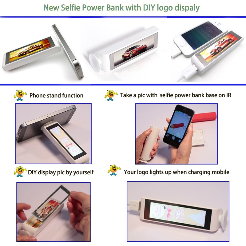 power bank mobilephone charger in consumer electronics