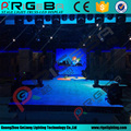 Disco wedding party decoration use P8.92 interactive led video dance floor tile