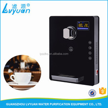 Wall-mounted or Table-top Instant Heating 100C water dispenser china