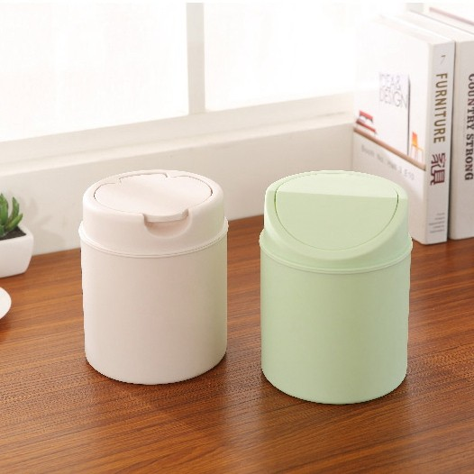 China Wholesale Websites Plastic Office Dustbin