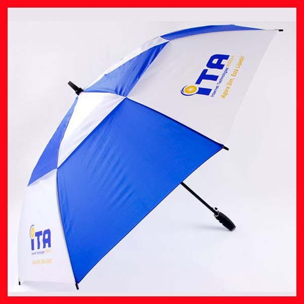 Custom Design Umbrella Beach Umbrella Golf Umbrella