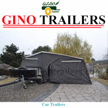Off road soft floor camping trailers for sale