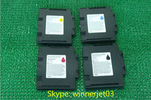 sublimation cartridge for Ricoh 3100 sg3110sfnw compatible ink cartridge