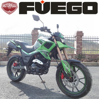 Motorcycle Motos 125cc 200cc 250cc Dual Sports Bike Motorbike TEKKEN
