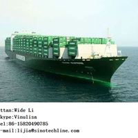 Ocean Transport To Los Angeles From
