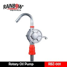 Hand Rotary Oil Pump Factory in China