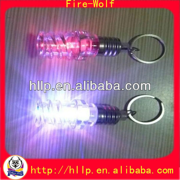 Thread key chain,china hot thread key chain supplier