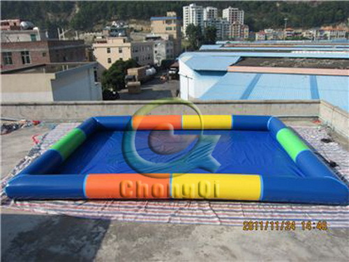 Inflatable water pool inflatable pool for sale water pool