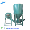 vertical type animal feed mixer / animal feed mill mixer