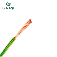 copper Electric wire 1.5mm2, PVC insulated copper wire for housing use