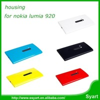 Wholesale ,Cheap Replacement Housing Battery Back Door Cover Case + Parts for Nokia lumia 920