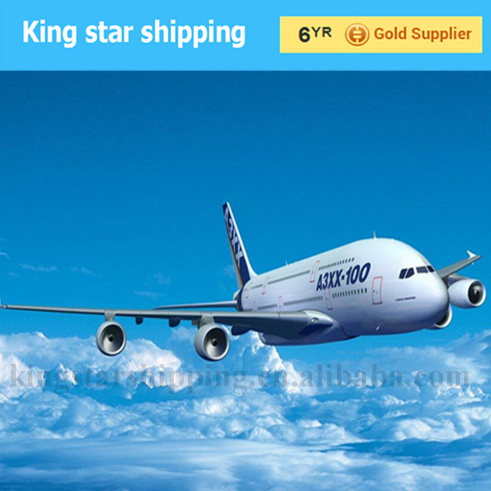 cheap air freight from china to EDMONTON Canada