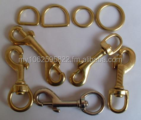 Brass Hook
