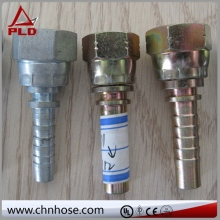 High Temperature/ floating hose camlock coupling