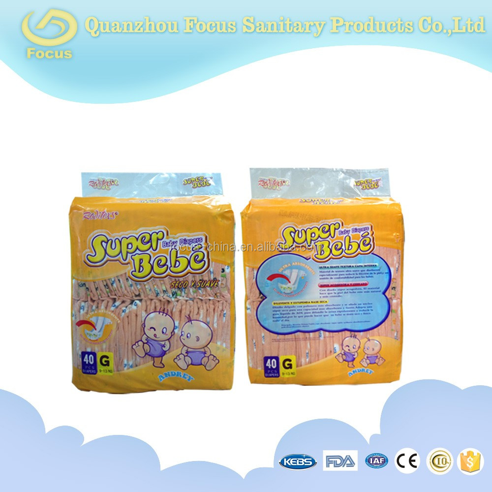 hot sexy disposable sleepy baby diapers,baby diaper manufacturers in china
