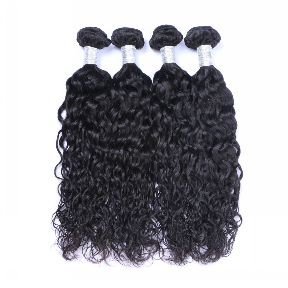 Free sample cheap brazilian virgin human hair extensions for sale
