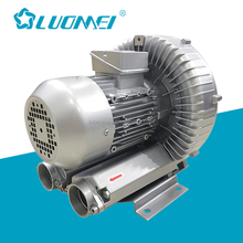 High quality Industrial high pressure air pump side channel ring blower made in china