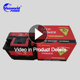 Agola customer OEM brand paco power 12V 55Ah Sealed Maintenance Free Auto Battery Automotive Batteries