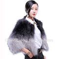 CX-G-A-01F 2016 Hot Sale Fashion Women Winter Jacket, Women Fur Jacket For Wholesale
