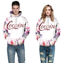 H 3D printed hoodies 2017 fashion hoodies & sweatshirts casual chandal sudaderas hombre fitness hoody coat jacket