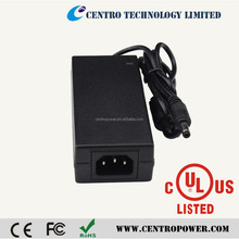 12v 5A Laptop Power Adapter / switching power supply desktop type power supply12V
