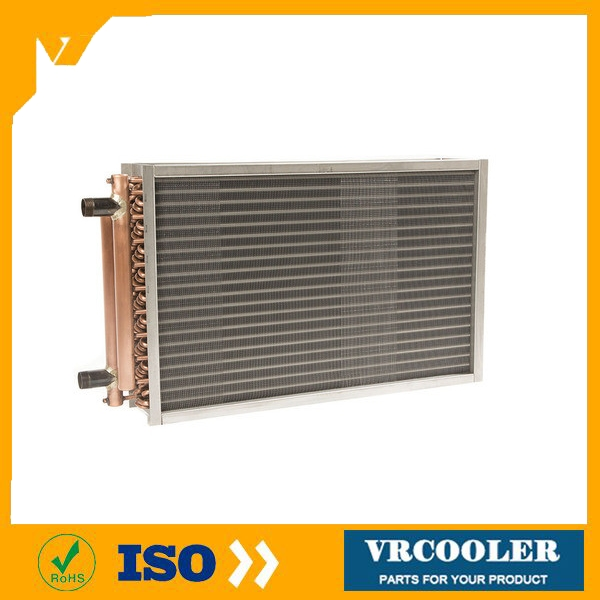 car condenser for motorcycle tubular breeze air evaporative cooler