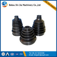 Rubber Ball Joint Dust Cover