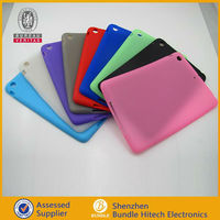 for apple ipad mini silicon sleeve with hot sales