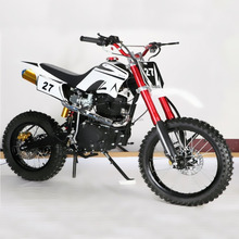 EPA Certificate 250cc Motorcycle Dirt Bike