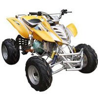 EPA Approved 200CC ATV WITH WATER COOLING ENGINE