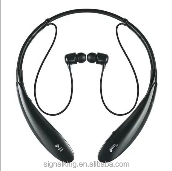 Free <strong>Sample</strong> HBS-800 Neckband Headphone Sports Stereo Headset Earphone Headphones For Iphone 6 Samsung
