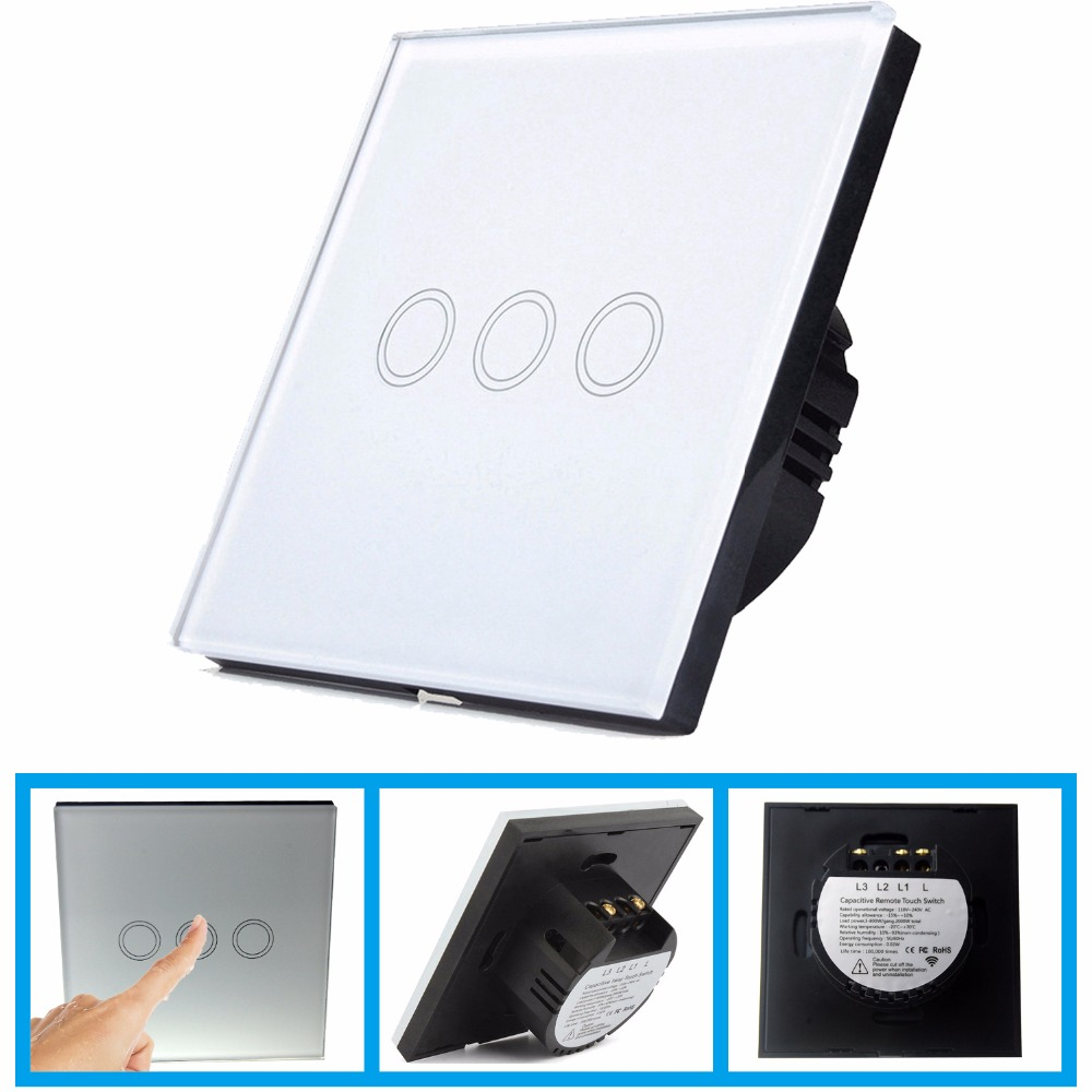 Perfect Crystal Clipsal Switch Lowest Price Eu 3gang Rv Tsw 3g001 3 Way Buy Light Switchclipsalled Product On Alibabacom