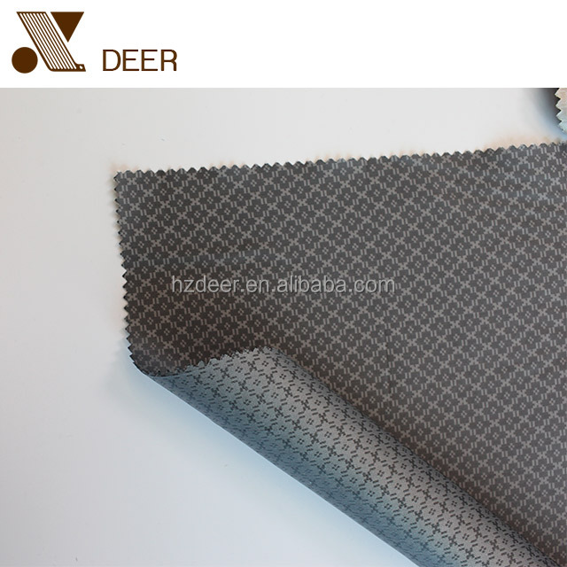 China Alibaba Wholesale Cloth Fabric Dobby Drapery Lining Fabric